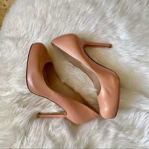 LK Bennett Shoes - L.K. Bennett Shilo Round Toe Pump